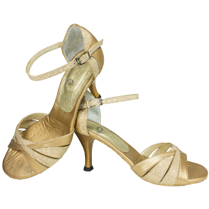 Ref 260 in skin beige. Vibranto Shoes