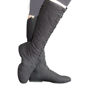 Jazz boots Vibranto