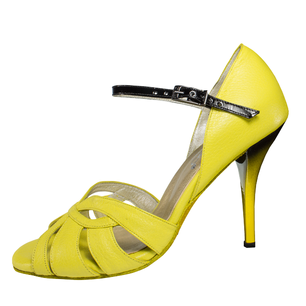 Ref T287D C1207 in Yellow