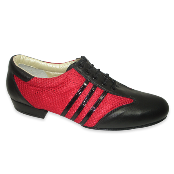 Ref 324 in red and black