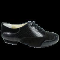 Ref 333 Vibranto Shoes in black