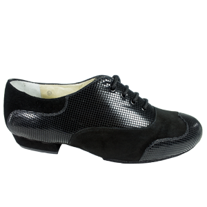 Ref 333 Vibranto Shoes in black