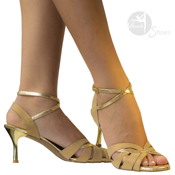 Ref1207 in golden colour