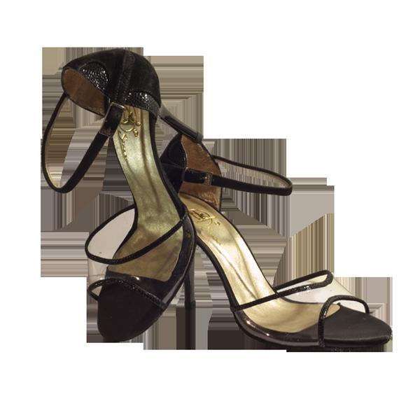 T260 C251R with black heel.