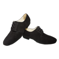 Ref 325 Vibranto Shoes all in suede