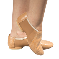 Jazz Shoes Ref 801 in Almond Uranus leather