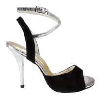 RefT296 CSA01 in black and silver