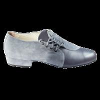 Ref 334 Men shoes in grey.